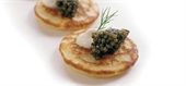 Caviar Prunier Paris 1000grms