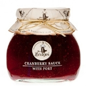 Sauce Canneberge et Porto Mrs.Bridges