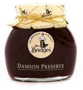 Confiture Prune de Damas Mrs Bridges
