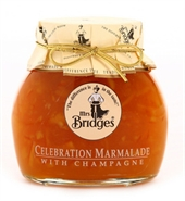 Marmalade d'Orange au Champagne Mrs Bridges