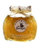 Marmelade citron et gingembre Mrs Bridges