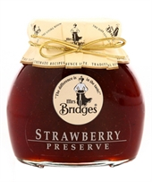 Confiture Fraises d'Ecosse Mrs Bridges