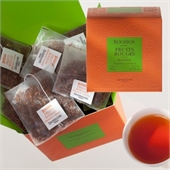 Rooibos Fruits rouges - Boîtes 25 sachets Cristal / Les Rooibos